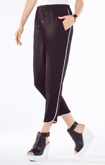 Sebastian Striped Pant