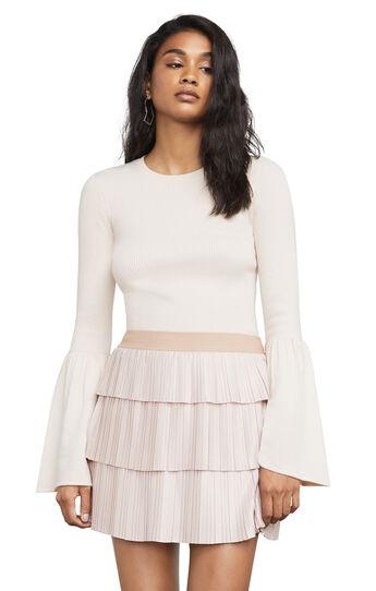 Waverley Flared-Sleeve Sweater