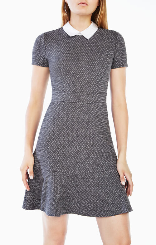 Ginnie Collared Dress