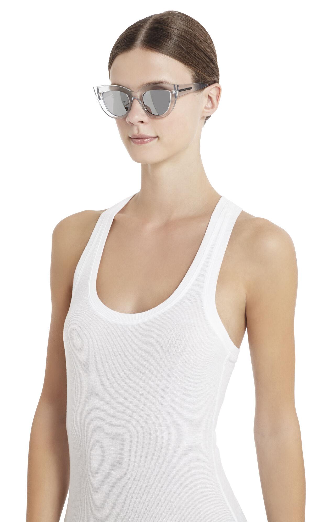 Cat Eye Sunglasses B8un