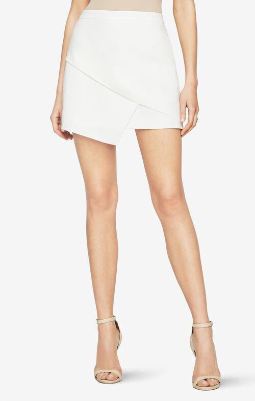 Caimbrie Asymmetric Skirt