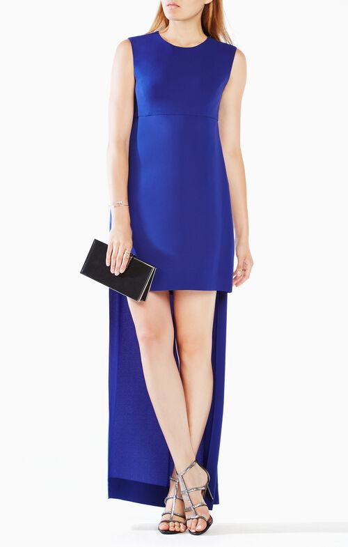 Leandra High-Low Dress