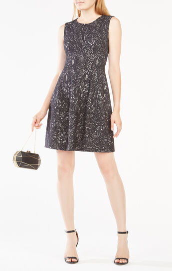 Cassandra Lace Dress