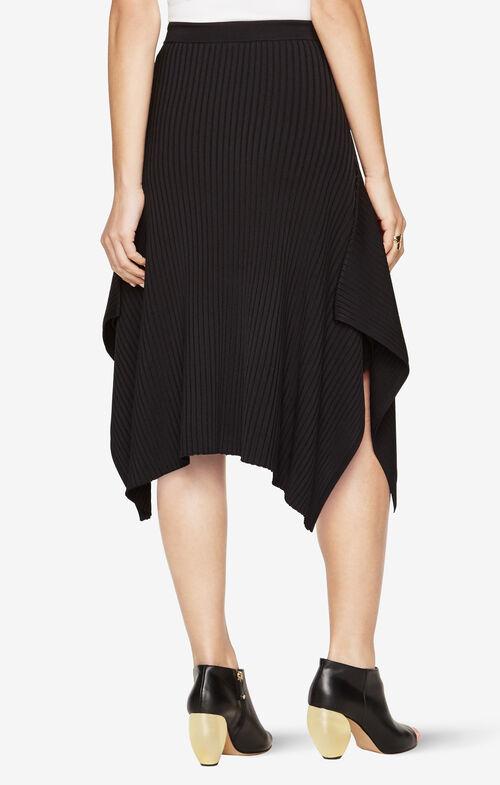 Tiegan Ribbed Skirt