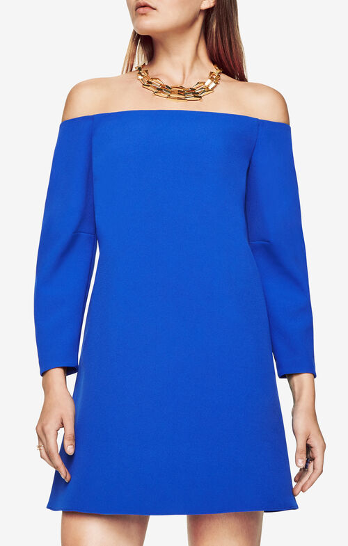 Yesenia Off-The-Shoulder Dress