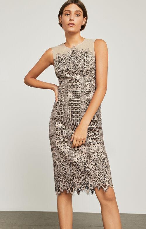 Belila Lace Dress