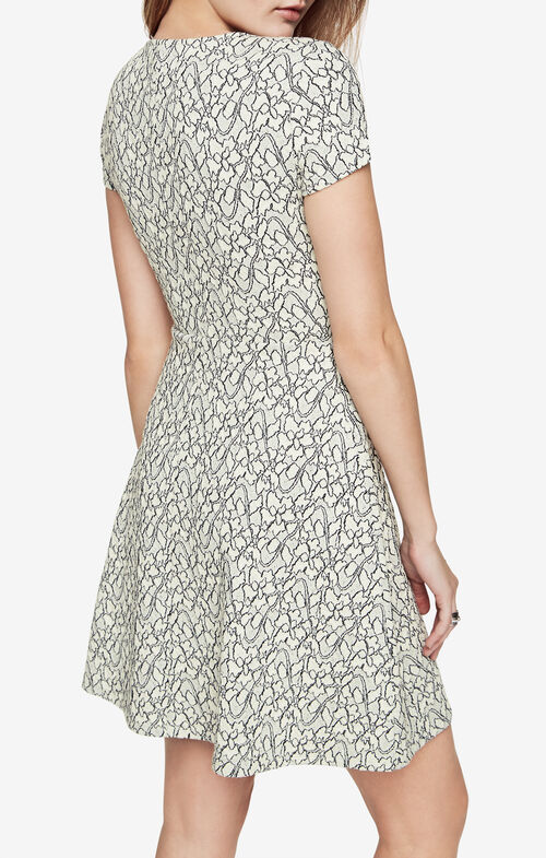 Noreen Lace Dress