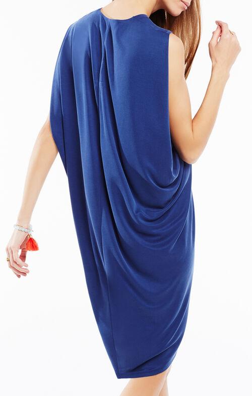 Kerstin Draped Dress