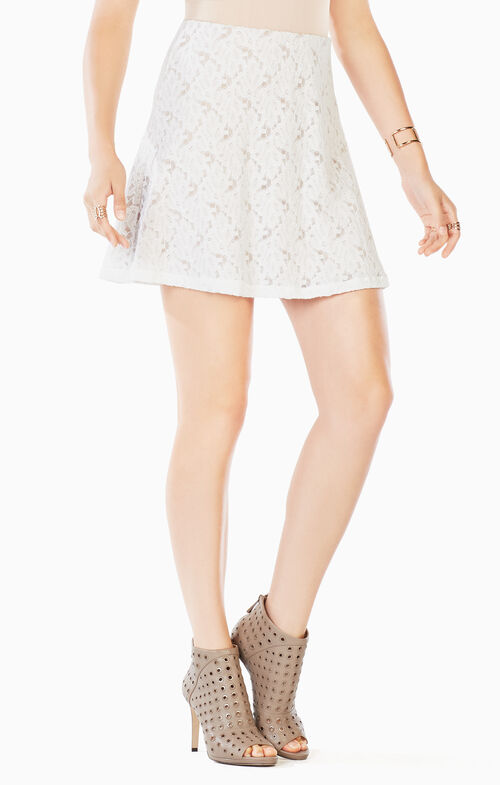 Lov Lace Skirt