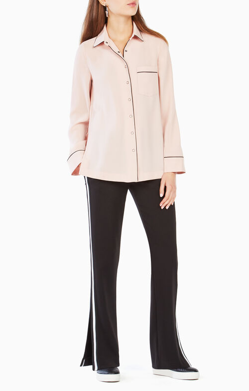 Monroe Button-Up Shirt
