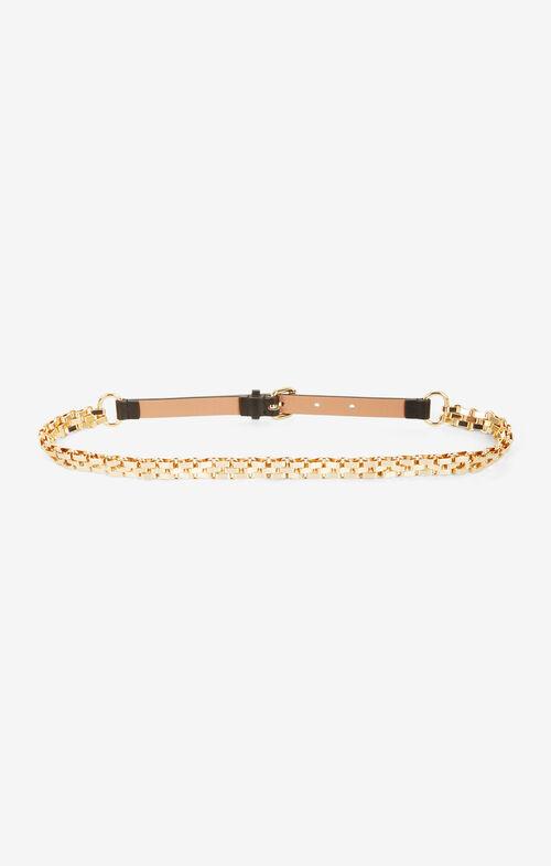 Chain Waist Belt
