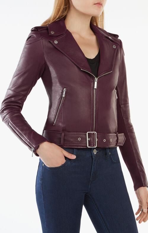Miley Moto Jacket