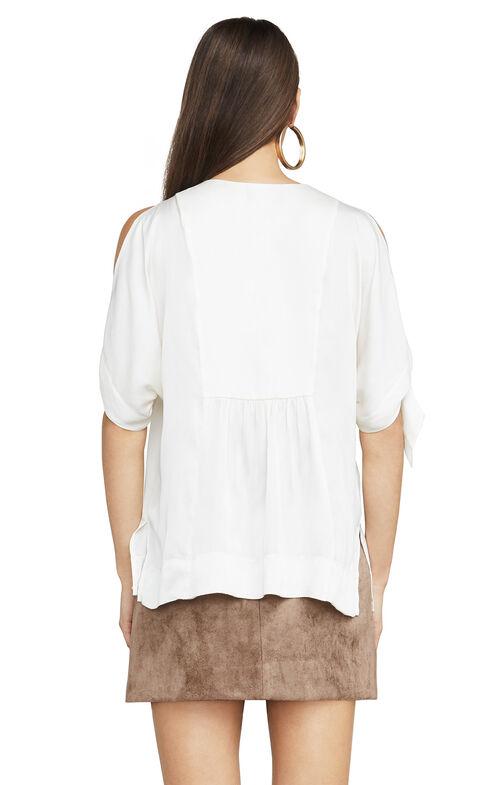Katelin Cold-Shoulder Top