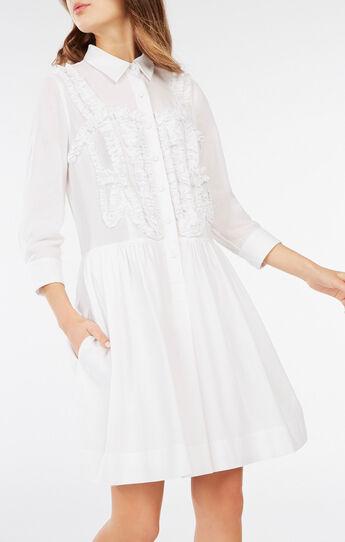 Runway Barb Dress
