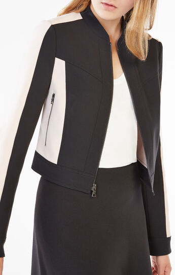 Hugo Color-Blocked Jacket