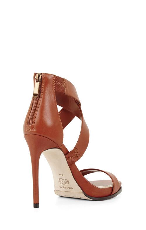 Elyse High-Heel Sandal