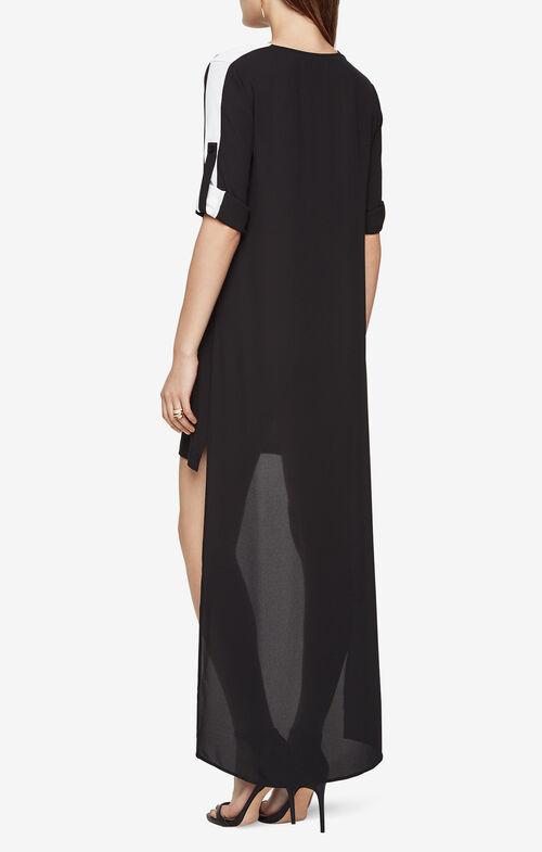 Abbye High-Low Dress