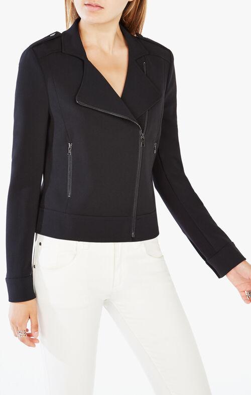 Christian Moto Jacket