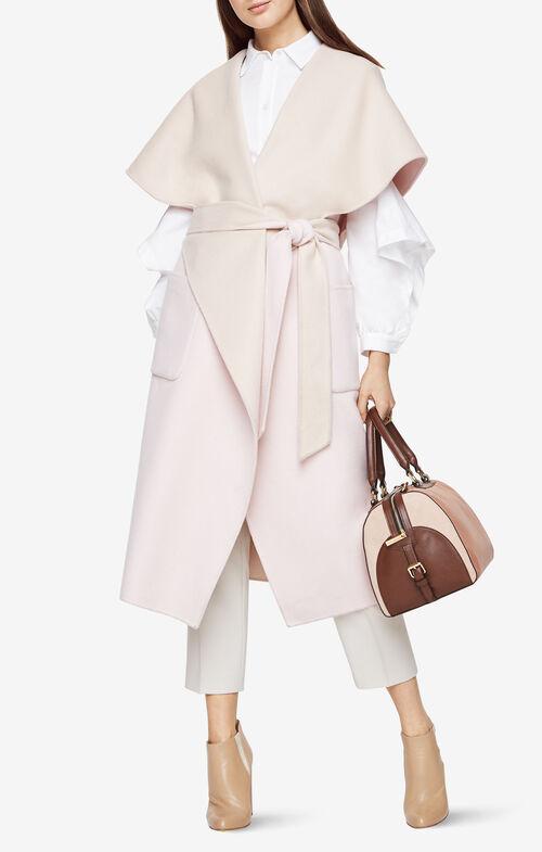 Nadia Wrap Coat