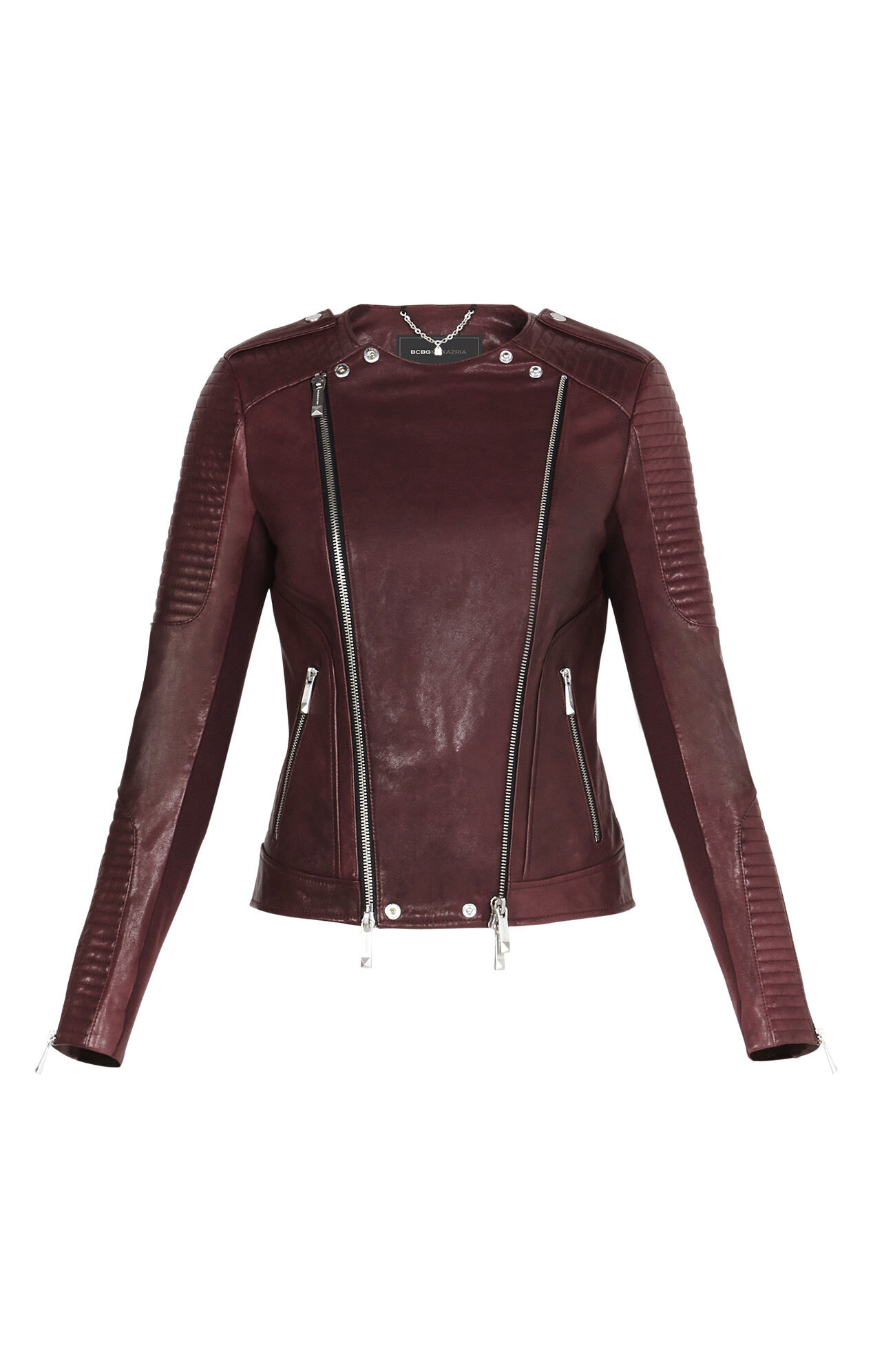 Leather jacket xxs