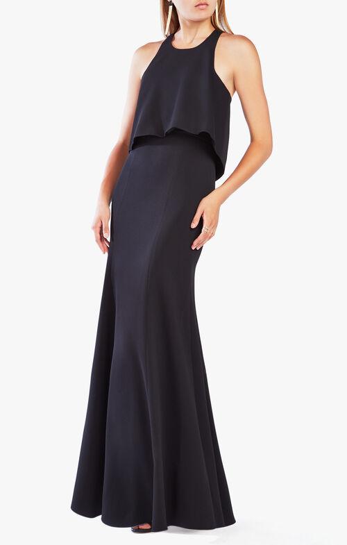 Louella Popover Gown
