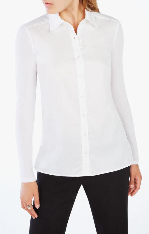 Judith Button-Up Shirt