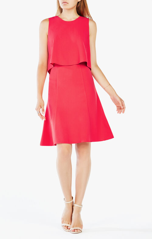 Margie Popover Dress