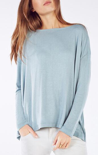 Adira Long-Sleeve Top