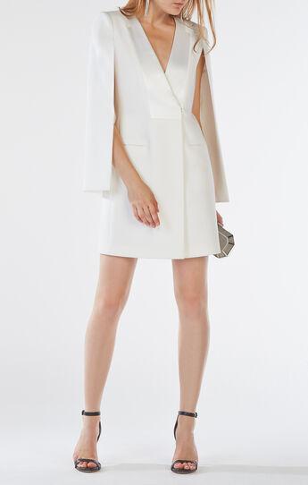 Ottis Cape Dress