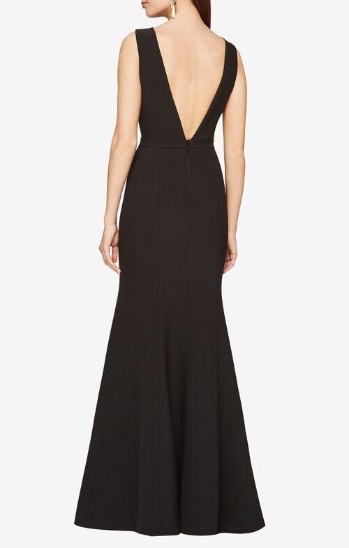 Lulu Sleeveless Gown