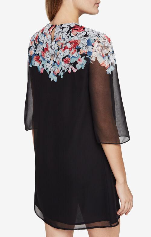 Alis Floral-Print Dress