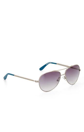 Enthrall Petite-Fit Sunglasses