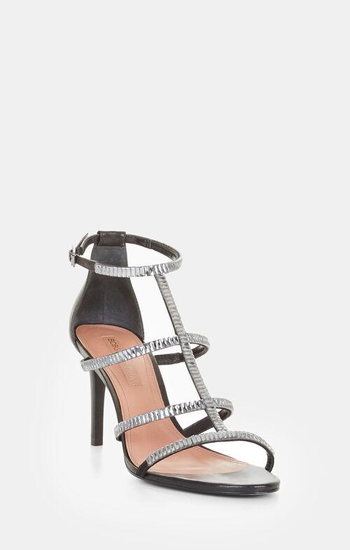 Edel Crystal Suede Sandal