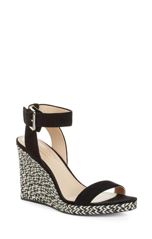 Bcbg Shoes Dona High Heel Shoes Black