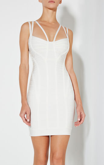 Gia Novelty Essentials Dress