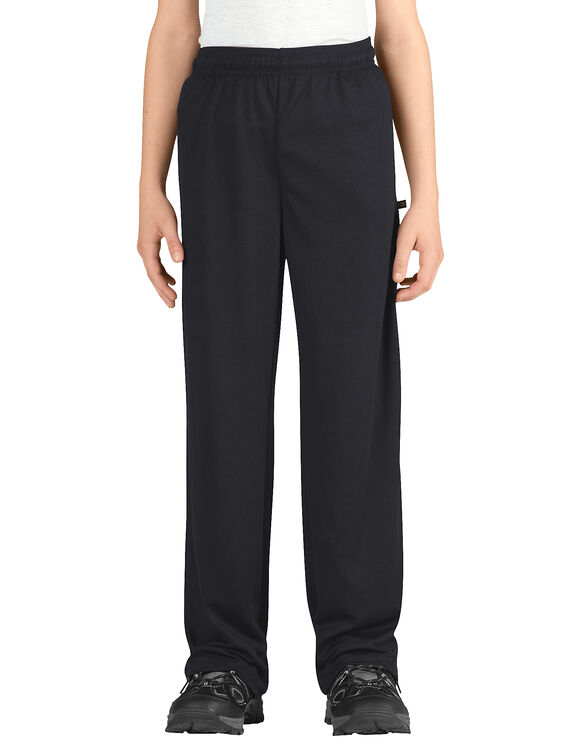 Boys' Mesh Pant - BLACK (BK)