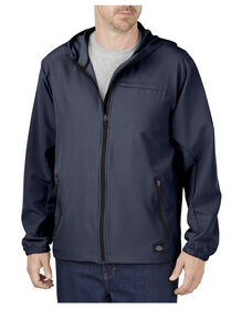 Performance Light Shell Jacket