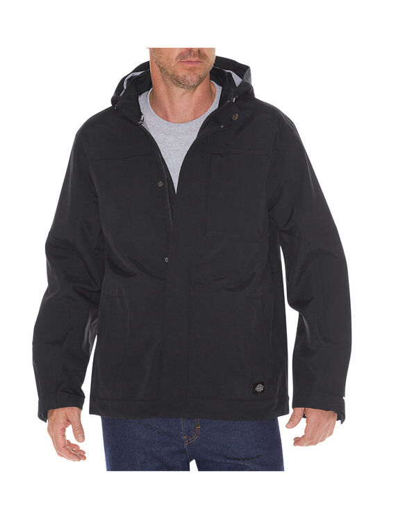 Performance Hardshell Jacket