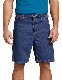 "9.5"" Relaxed Fit Carpenter Short - STONEWASHED INDIGO BLUE (SNB)"