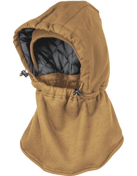 Insulated Duck Hood - BROWN DUCK (BD)