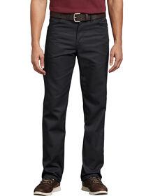 Regular Fit 5-Pocket StayDark® Pant - BLACK (BK)