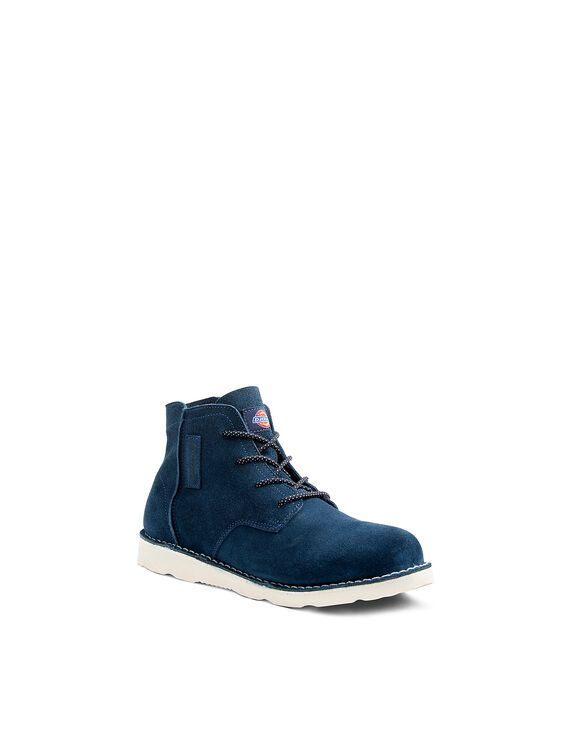 Men's Sway Classic Chucka Boots - NAVY-LICENSEE (NVY)