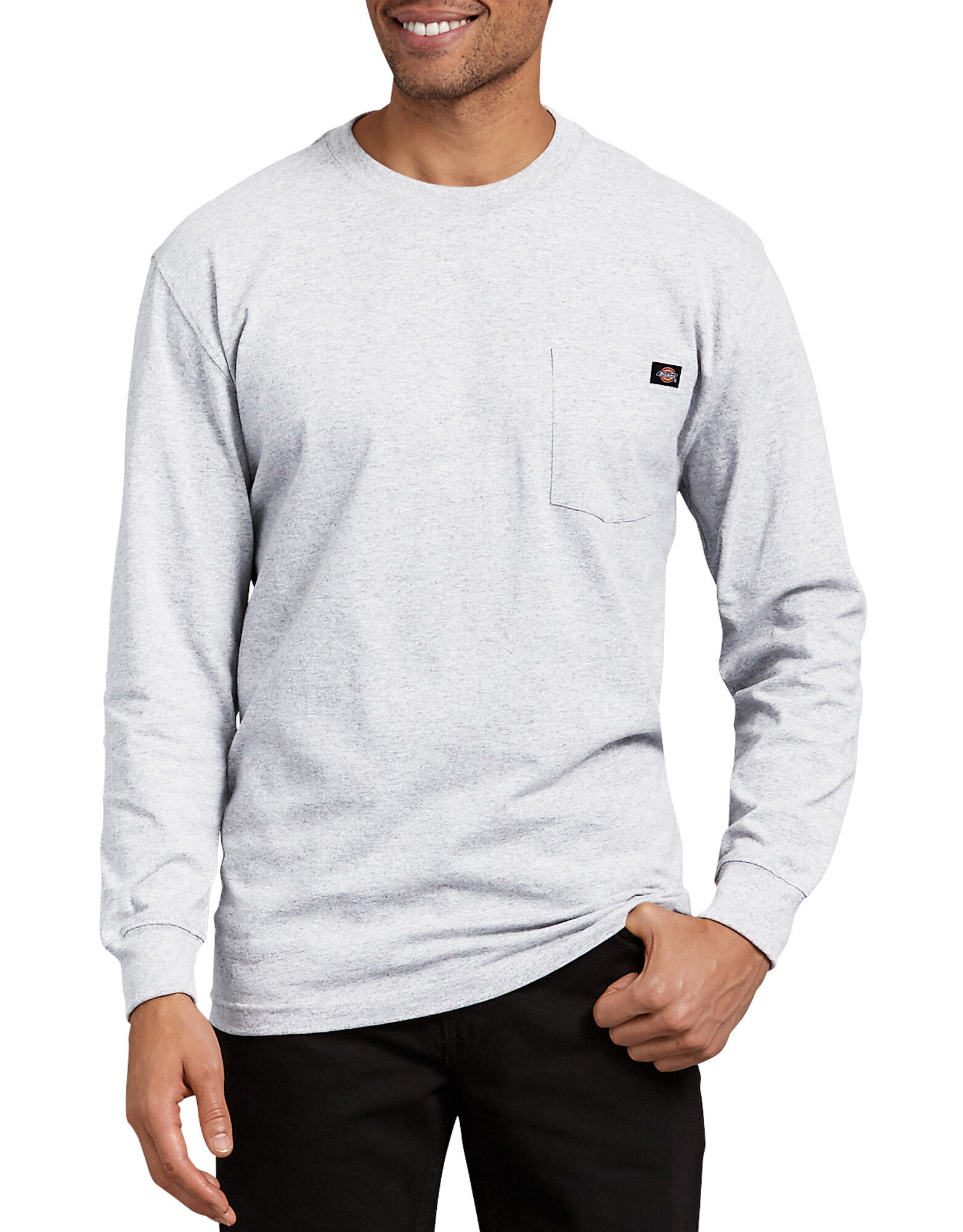 Long Sleeve T Shirt For Men Dickies