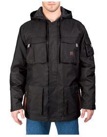 Walls® Modern Work Cut & Shoot Hooded Coat - MIDNIGHT BLACK (MK9)