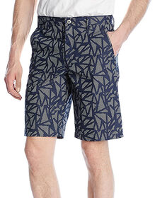 "11"" Regular Fit Short - DICKIES NAVY PIXEL PRINT (DVP)"