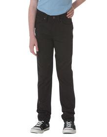 Boys' Flex Slim Fit Skinny Leg 5-Pocket Pant, 8-20