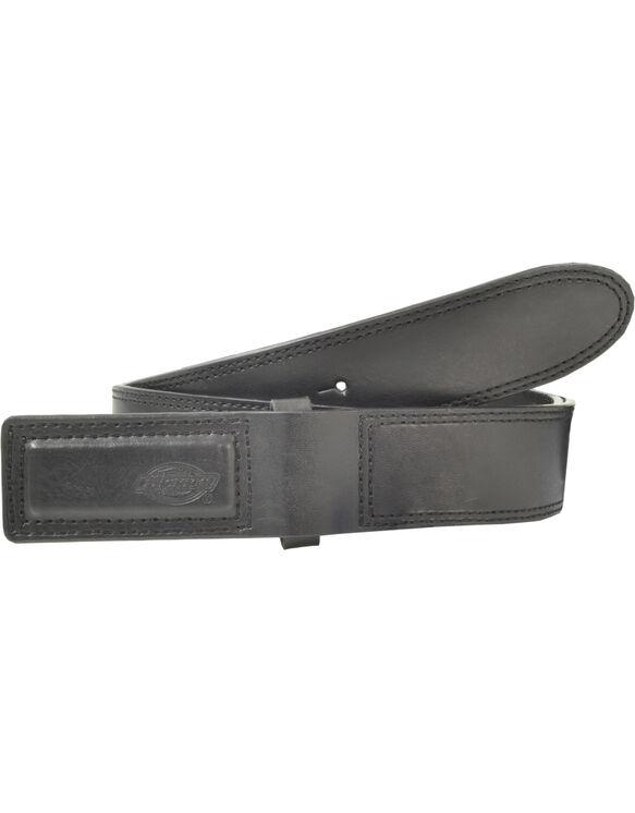 Leather Mechanic's Belt - BLACK (BK)