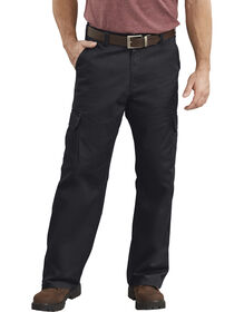Loose Fit Straight Leg Cargo Pant