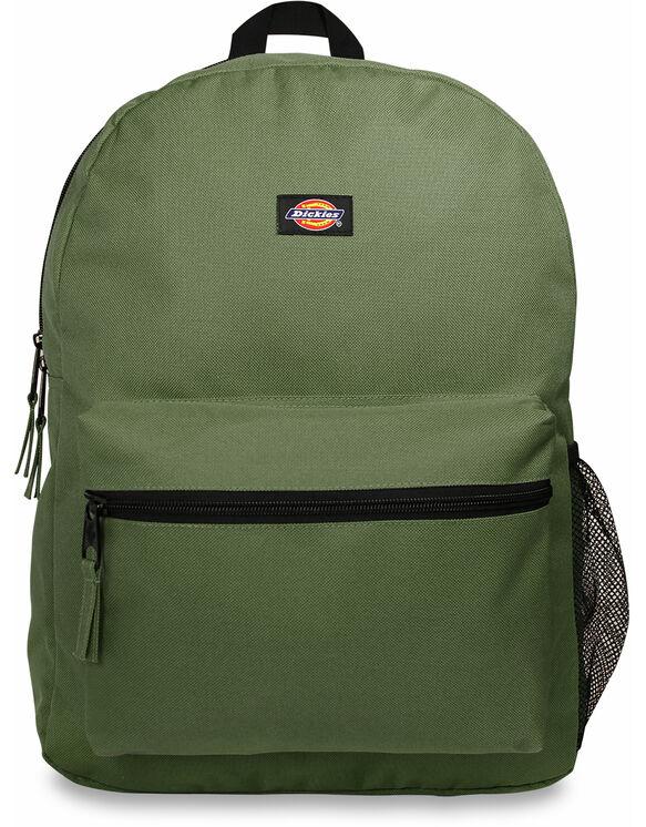 Student Backpack - OLIVE GREEN (OG)