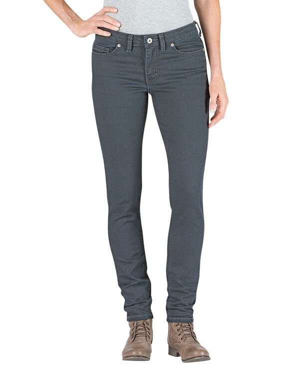 Women's Slim Fit Skinny Leg Denim Jean